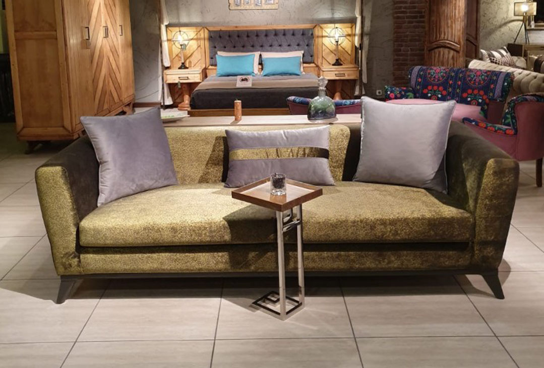 balmo mobilya mozaik koltuk takımı